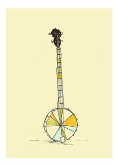 I need to break out my banjo again!