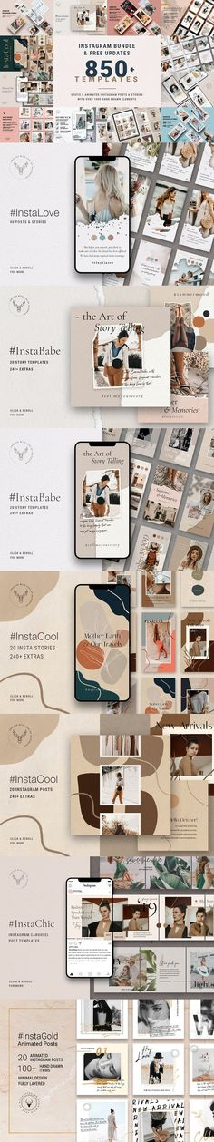 Social media is a phenomenon that you might love or hate. Regardless, you have to admit that social media brings numerous improvements to Social Media Template, Social Media Design, Insta Posts, Instagram Posts, Instagram Feed, Cs6 Photoshop, Ios, Quote Template, Envato Elements