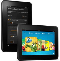 Enter For a Chance To Win a Kindle Fire HD 7″ Tablet