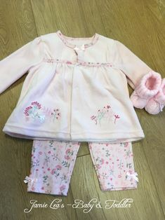 6338a7182 18 Best Jamie Lea's Baby Girls Clothing 0-24m images | Baby clothes ...