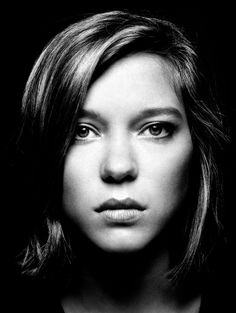 CLM - Photography - Platon - lea seydoux and adele exarchopoulos