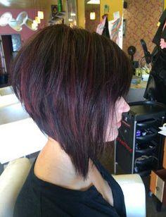 Kurze Trendy Frisuren-9