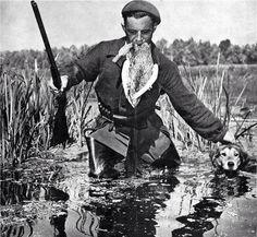 www.pinterest.com/1895gunner/ | Duck Hunting