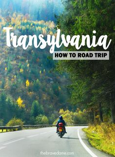 How do you plan an awesome road trip through Transylvania? I'm giving you tips on how to create the perfect road trip through autumnal Transylvania. Hawaii Honeymoon, Hawaii Travel, Asia Travel, Beach Travel, Transylvania Romania, Visit Romania, Romania Travel, Perfect Road Trip, Travel