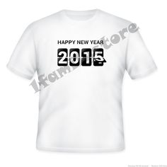 Happy New Year 2015 from 1familystore on Square Market