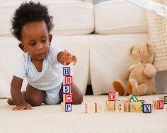Crece Bebe: Para niños de dos años
