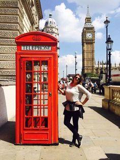 Londres!!