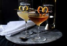 Heart Cocktail Garnish