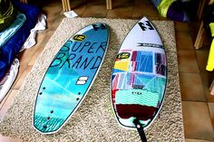Some of the best lookin board designs, love my Superbrand.