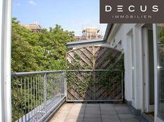 UNBEFRISTETE DACHGESCHOSS - TERRASSENWOHNUNG 94m² zusätzlich - 10m² TERRASSE, 3. STOCK OHNE LIFT, HOFRUHELAGE SOFORTBEZUG, 94 m², € 956,40, (1150 Wien) - willhaben Deck, Outdoor Structures, Outdoor Decor, Home Decor, Indoor Courtyard, Attic Rooms, Real Estate Agents, Decoration Home, Room Decor