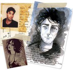 Pudding: Post de Iniciação ao Neil Gaiman