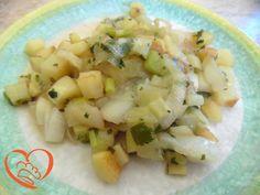 Cipollotti con patate http://www.cuocaperpassione.it/ricetta/672a1f4c-9f72-6375-b10c-ff0000780917/Cipollotti_con_patate
