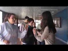 TÁCTICAS: Una mañana FedEx en el IES Chaves Nogales