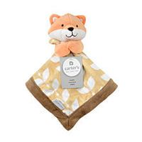 "Carter's Fox Security Blanket with Plush - Triboro Quilt Co. - Babies""R""Us Babies R Us, Toddler Toys, Baby Toys, Baby Baby, Baby Girls, Mobiles, Boy Blankets, Lovey Blanket, Toy R"
