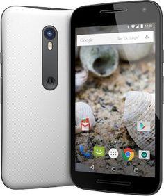 Motorola Moto G 3rd Gen 2015 Lte 16gb Xt1541 ( Osprey)