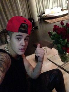 Justin Bieber (justinbieber) on Shots