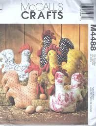 Rooster quilt pattern - Google Search