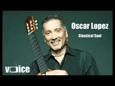 "Guitar virtuoso Oscar Lopez plays one of the best guitar songs you'll ever hear: ""Classical Soul"""
