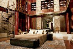 great gatsby bedroom