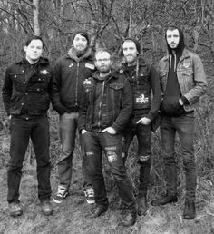 Post Hardcore/Crust band from Brighton, UK. Active from 2005 to The band's name and all lyrics & subject matter were directly inspired by the novel Watership Down, with each album's title being a different word in the 'Lapine' language of the book.