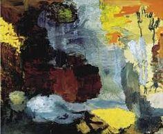 Risultati immagini per per kirkeby paintings