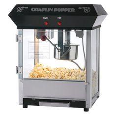 A machine I'd consider