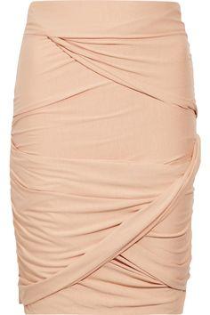 Love this fora bridesmaid skirt