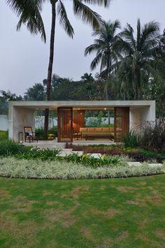 Gallery of Pool House / Abin Design Studio - 8