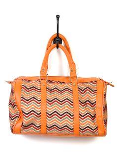 "zigzag / chevron bag #missoni My Husband needs to look at this . . .  ""Hint"""