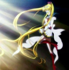 Sailor Moon Crystal 3