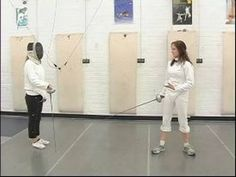 Epee Fencing Attacks : Finding Vulnerabilities When Epee Fencing