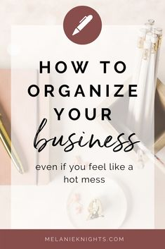 Ready to organize your coaching business? I'm sharing the you need to take to declutter and organize your small business so you can manage your time and increase productivity whilst working from home. Yes, even if you don't have time. Time Management Tips, Business Management, Business Planning, Business Tips, Online Business, Content Marketing Strategy, Small Business Marketing, Media Marketing, Busy At Work