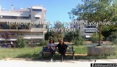 ! www.facebook.com/ANNAandVICKY διαχείριση χρόνου. #timemanagement