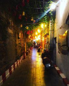 Aesthetic Backgrounds, Antalya, Empty, Street, Poster, Instagram, Walkway, Billboard