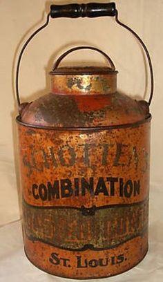Schotten Combination Coffee