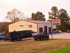 Looking to own a profitable Auto & Tire Repair shop? Here is your opportunity in Cotter, AR.