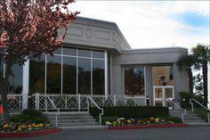 Oakland Family History Center, Oakland, CA