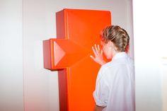 Confessional — Electric religion