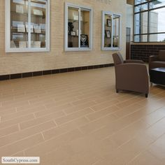 St Germain Chenile featured on the Modern Wood Look Tile page from South Cypress.