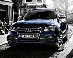 2014 AUDI SQ5 TO MAKE ITS NORTH AMERICAN DEBUT AT DETROIT AUTO SHOW
