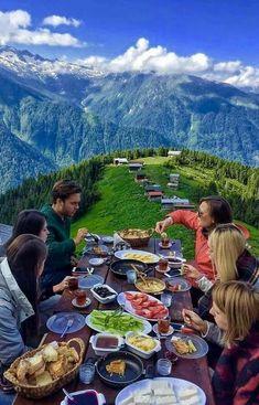 Worlds Top 10 Vegan Friendly Travel Destinations