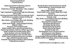 Karawang Bekasi