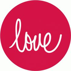 Silhouette Online Store: love circle