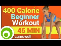 Cardio Workout to Lose Belly Fat for Beginners - YouTube