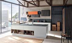 Stosa Cucine Moderne - Replay Next