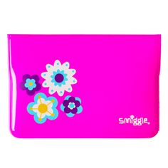 B2s Bus Pass from Smiggle - flower