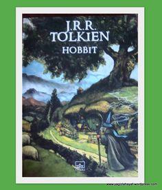 Fantastik edebiyatı sevenlere...