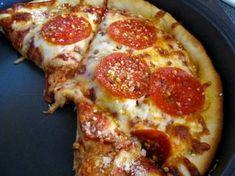 Pizza Hut Sauce Recipe