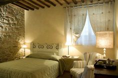 Chianti Apartments in a romantic hamlet along the via Francigena in Tuscany near Florence and Siena - Borgo di Pietrafitta, Castellina in Chianti - Holiday apartments in Chianti - Casa Guardia 1