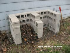 25+ Cinder Block Projects for the Homestead - Mom with a PREP